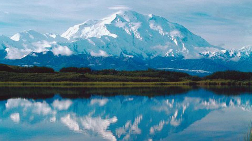 Wild Alaska:  A Tale of Two Airports