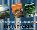 2014 Airport Magazine Roundtable Discussion