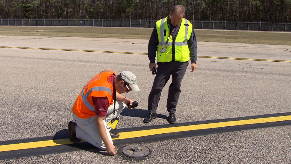 The FAA's Annual Part 139 Airport Certification Safety Inspection Part 1