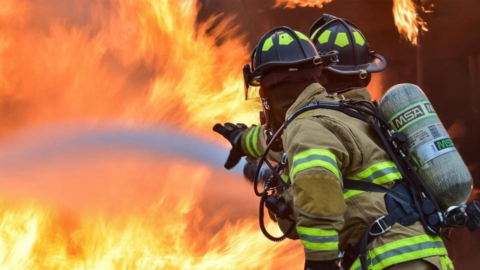 Cancer in the Fire Service Part 1
