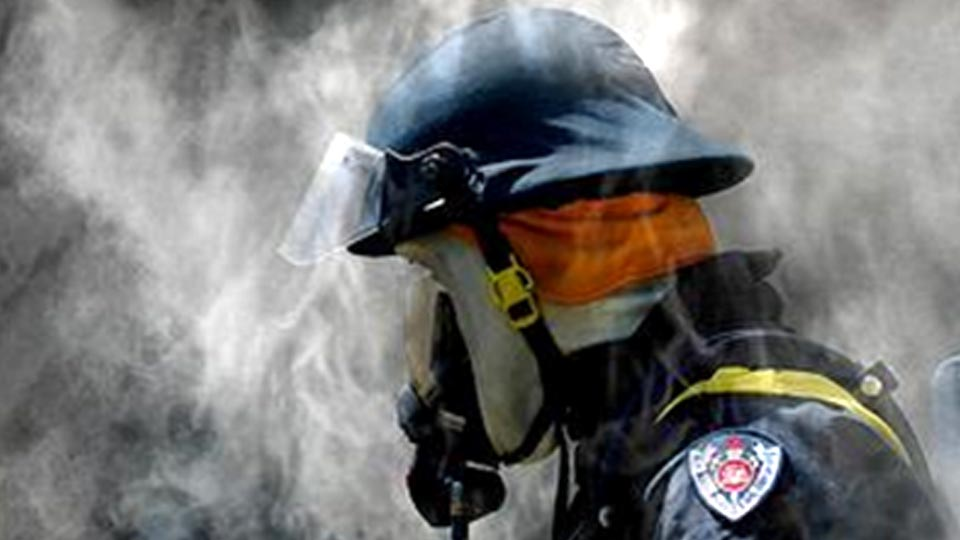 Rules of Engagement:  Firefighter Health and Wellness Part 1
