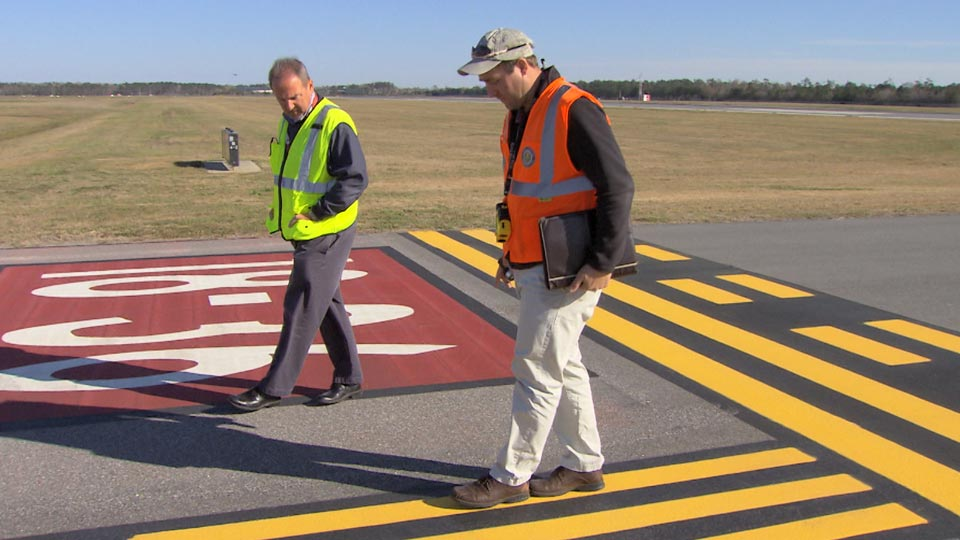 The FAA's Annual Part 139 Airport Certification Safety Inspection Part 2